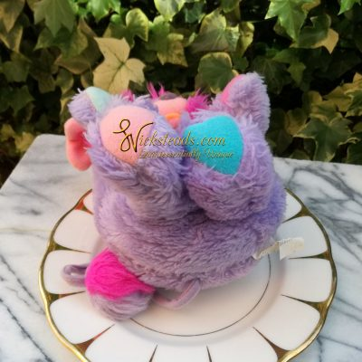 Wickstead's—Home-&-Living—Vintage1980's-Popples-Purple-Pretty-Bit-Popple-(11)