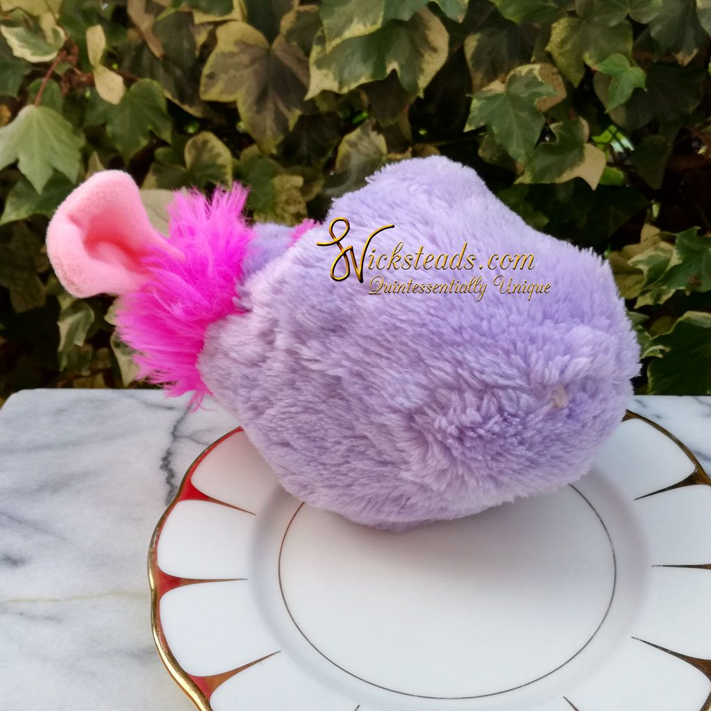 Wickstead's—Home-&-Living—Vintage1980's-Popples-Purple-Pretty-Bit-Popple-(5)