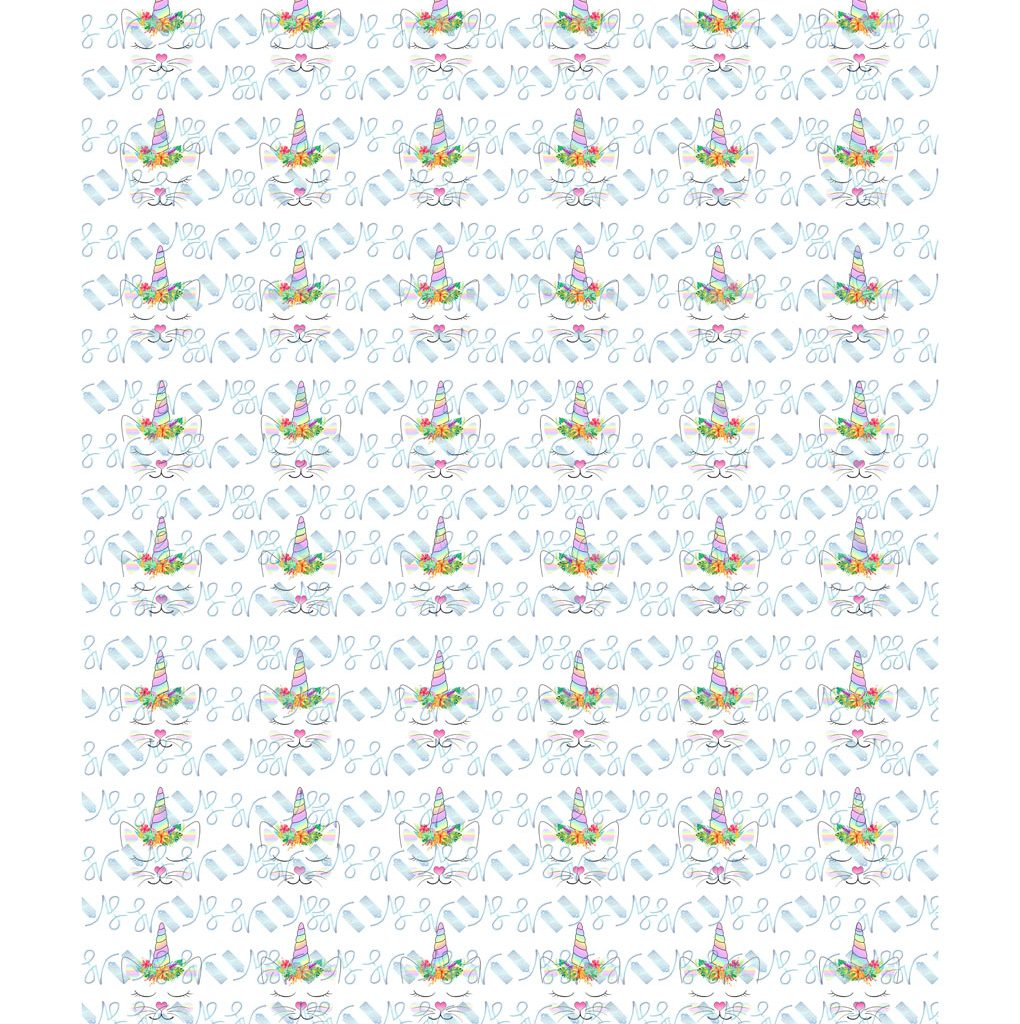 Wickstead's-Eat-Me-Edible-Meringue-Transfer-Sheets–Caticorn-with-Flower-Crown-(48-x-Mini)