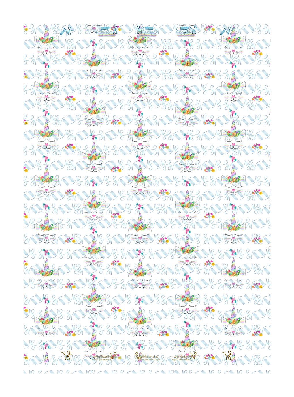 Wickstead's-Eat-Me-Edible-Meringue-Transfer-Sheets–Caticorn-with-Flower-Crown-(Small)