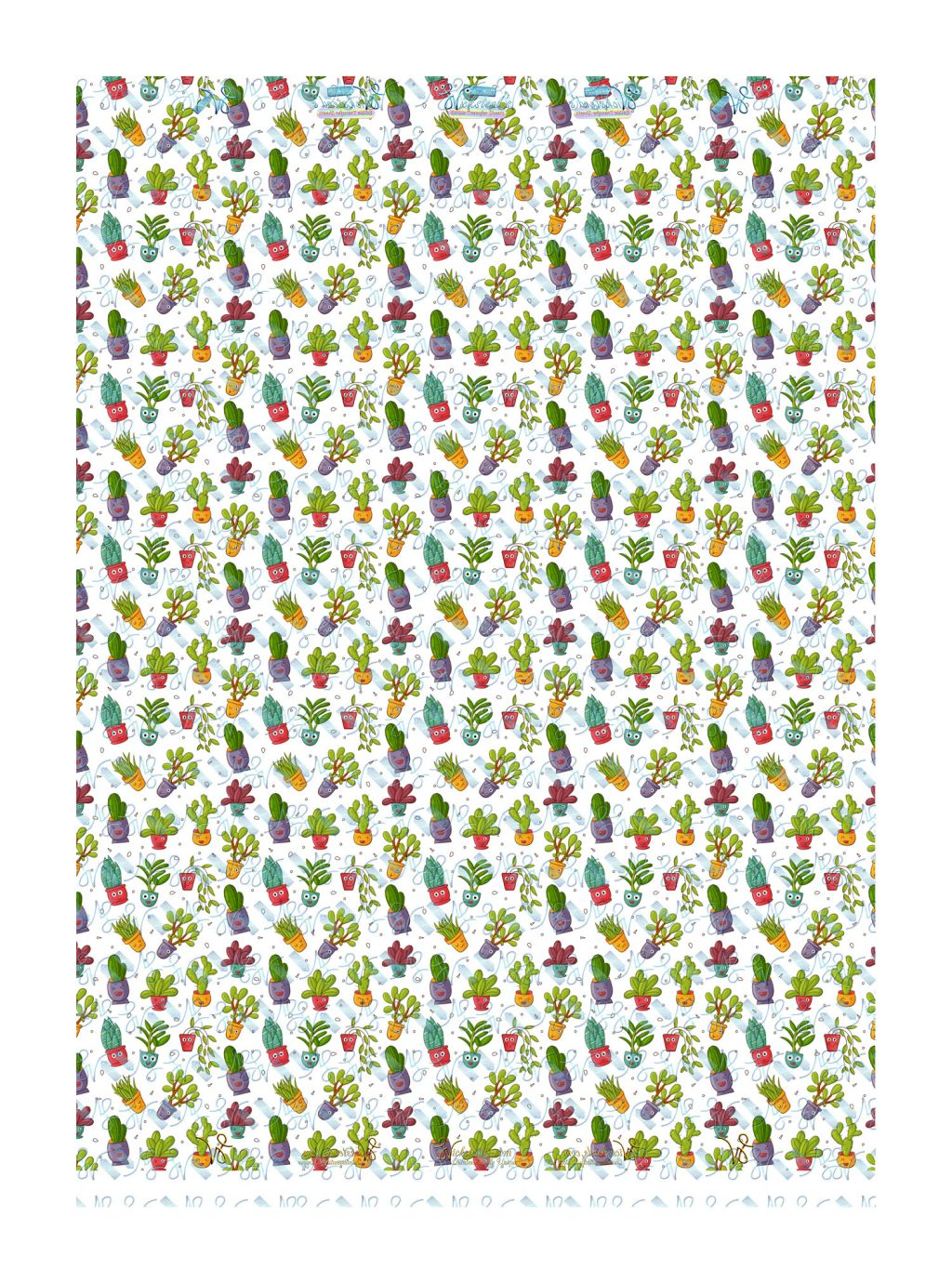 Wickstead's-Eat-Me-Edible-Meringue-Transfer-Sheets–Cute-Kawaii-Cacti-(8)