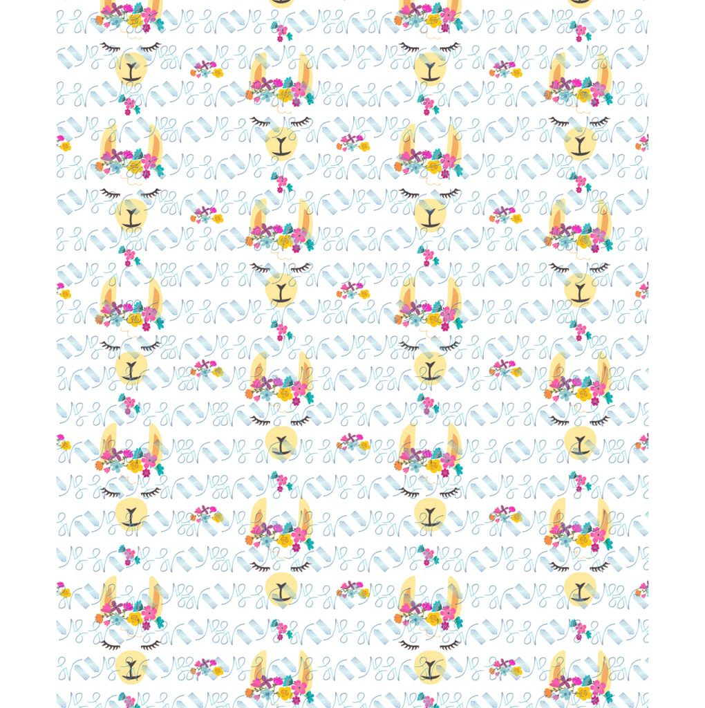 Wickstead's-Eat-Me-Edible-Meringue-Transfer-Sheets–Llama-with-Flower-Crown-(Medium)