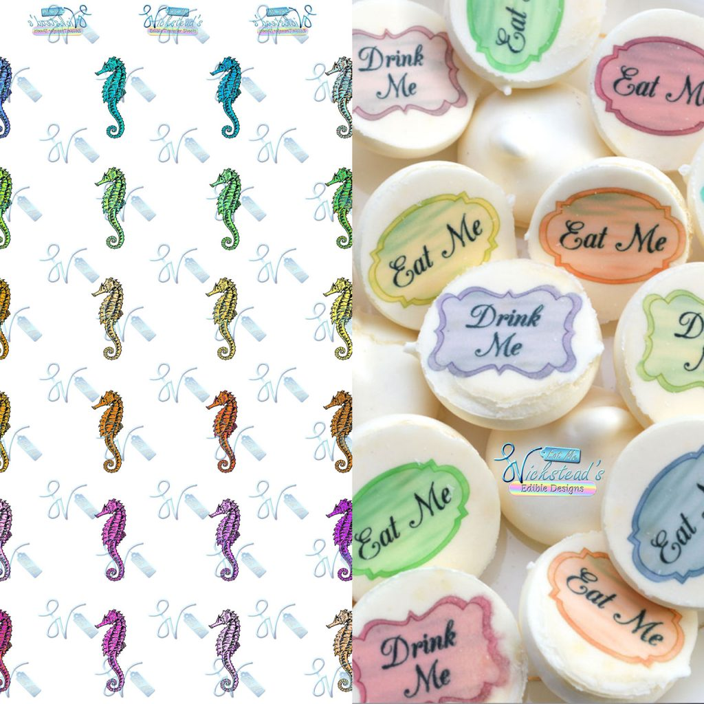 Wickstead's-Eat-Me-Edible-Meringue-Transfer-Sheets–Ocean-Seahorses-(1)