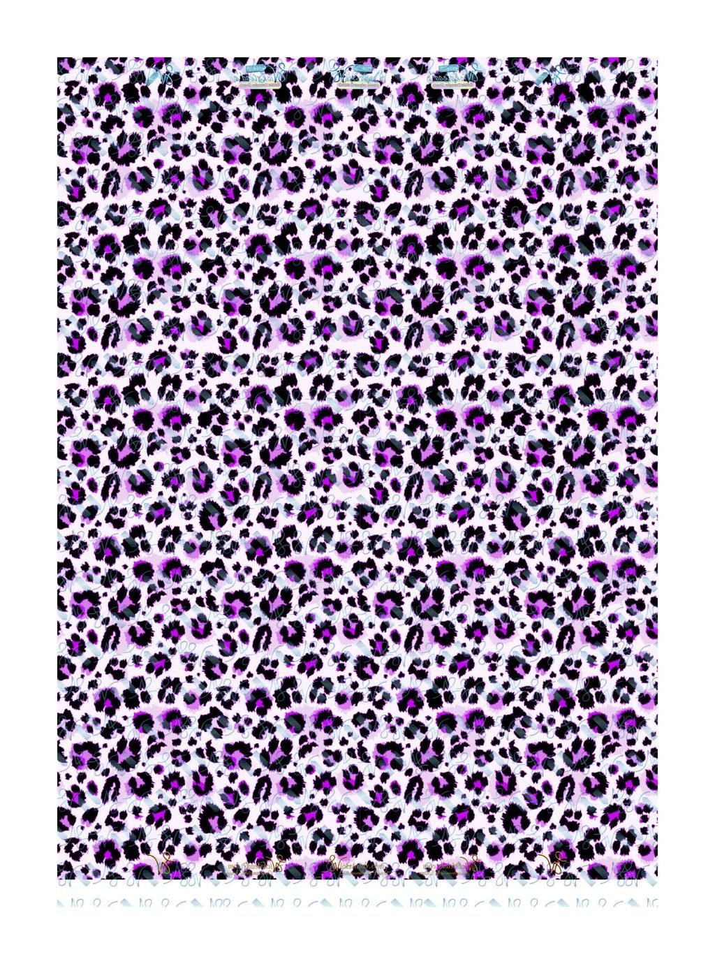 Wickstead's-Eat-Me-Edible-Meringue-Transfer-Sheets–Purple-Leopard-Print–(2)