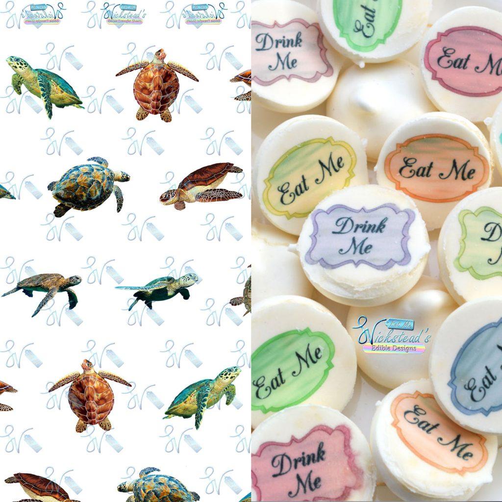 Wickstead's-Eat-Me-Edible-Meringue-Transfer-Sheets–Sea-Turtles-(1)