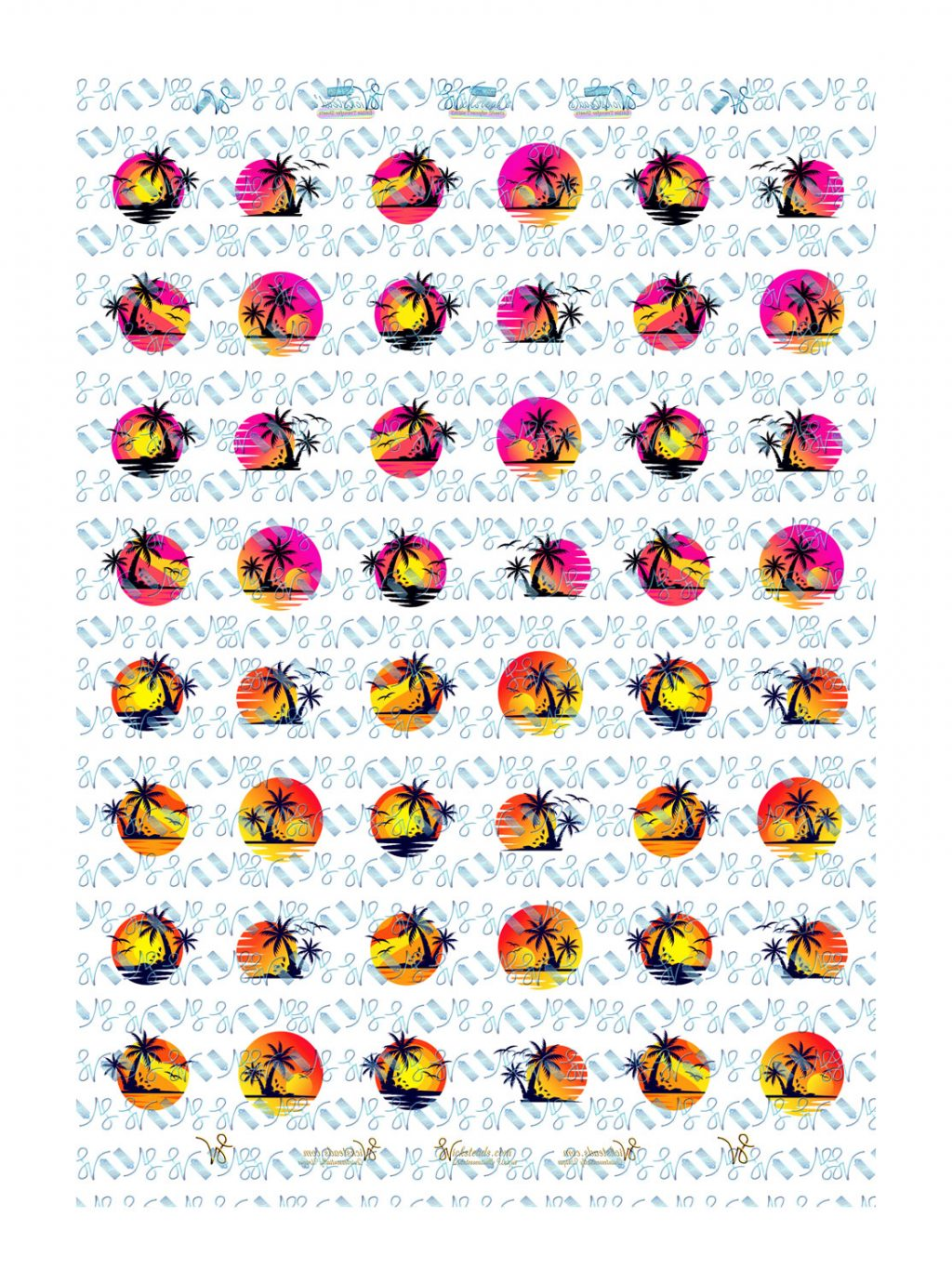 Wickstead's-Eat-Me-Edible-Meringue-Transfer-Sheets–Sunrise-&-Sunset-(Mini)