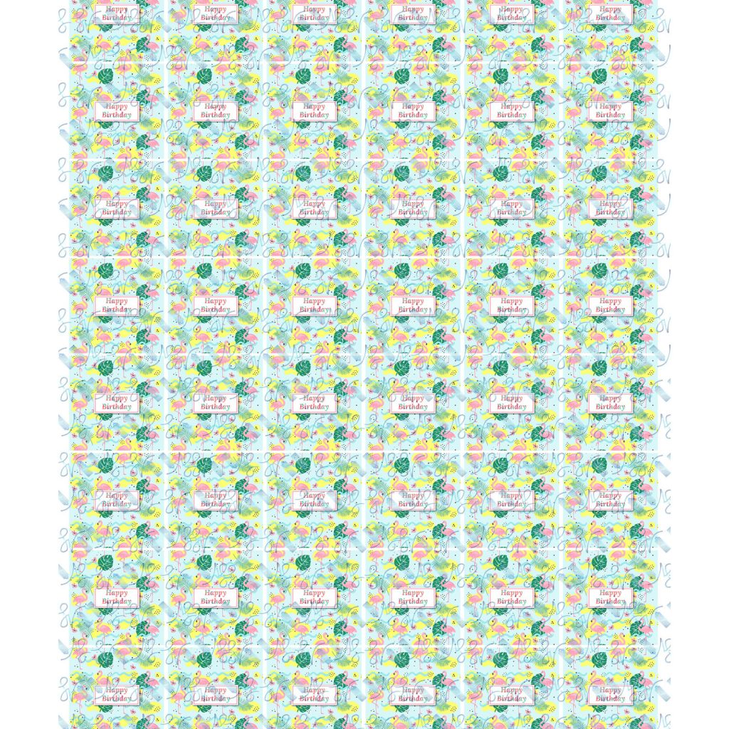 Wickstead's-Eat-Me-Edible-Meringue-Transfer-Sheets–Tropical-Flamingo-HAPPY-BIRTHDAY-(2)