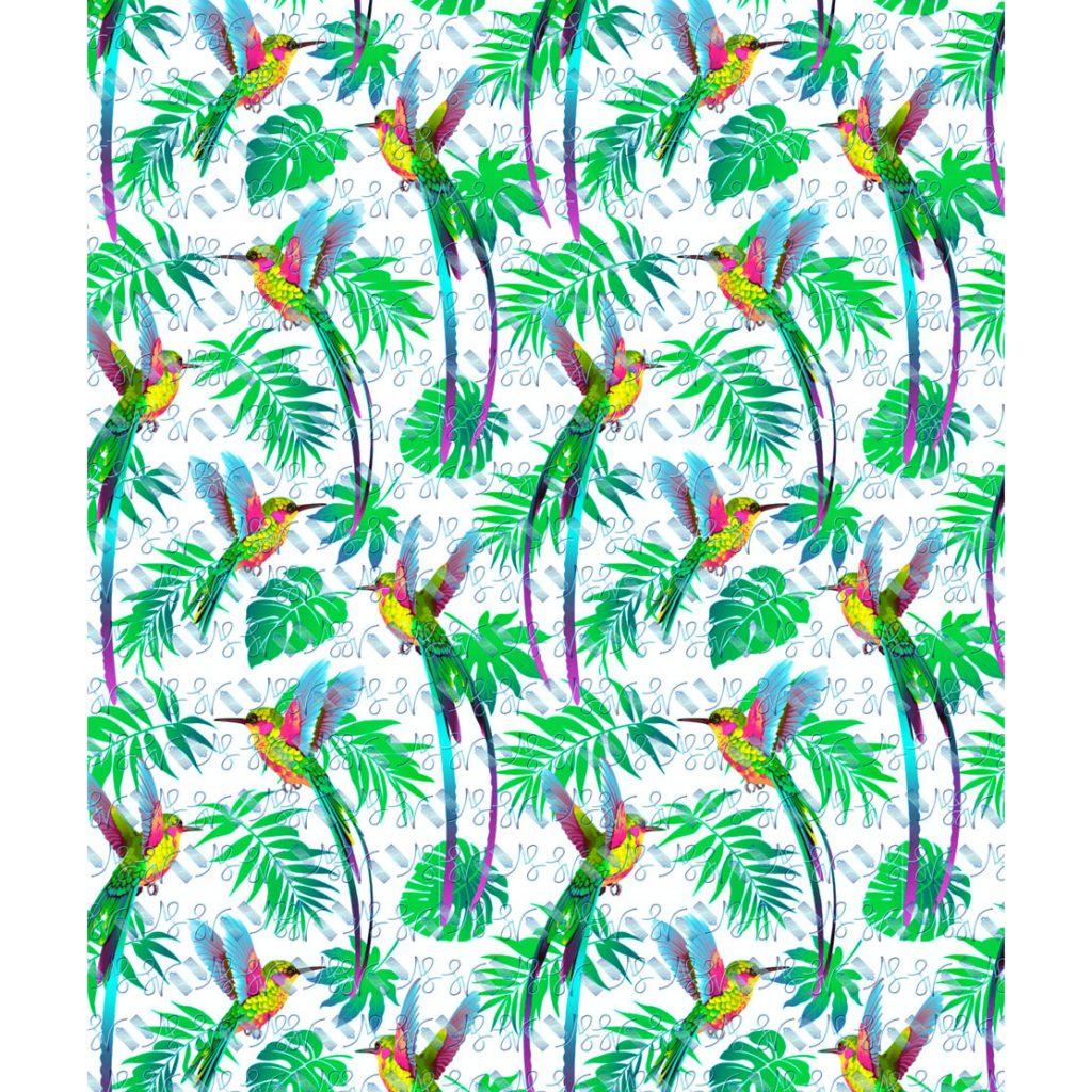 Wickstead's-Eat-Me-Edible-Meringue-Transfer-Sheets–Tropical-Hummingbirds-(Large)