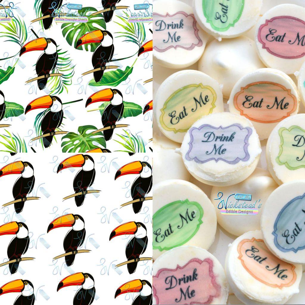 Wickstead's-Eat-Me-Edible-Meringue-Transfer-Sheets–Tropical-Toucan-(3)