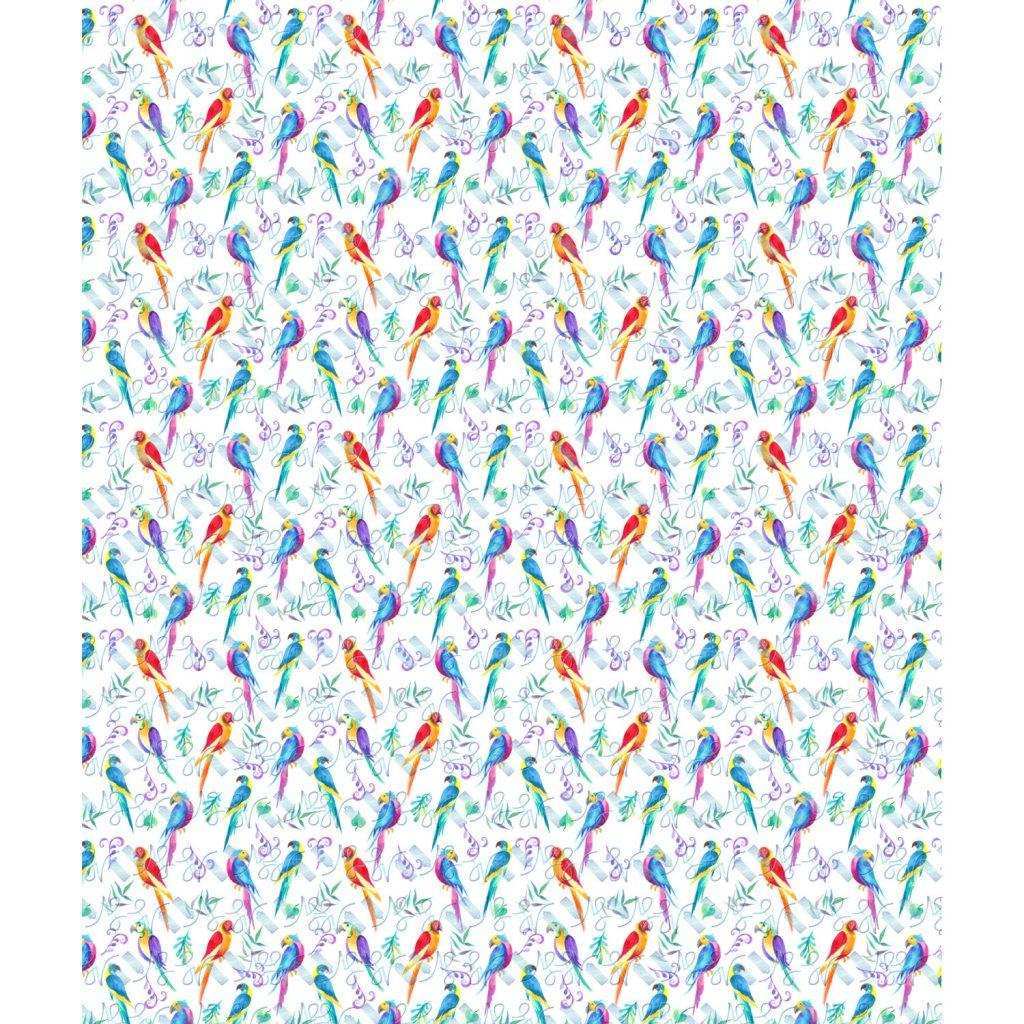 Wickstead's-Eat-Me-Edible-Meringue-Transfer-Sheets–Tropical-Watercolour-Parrots-(2)