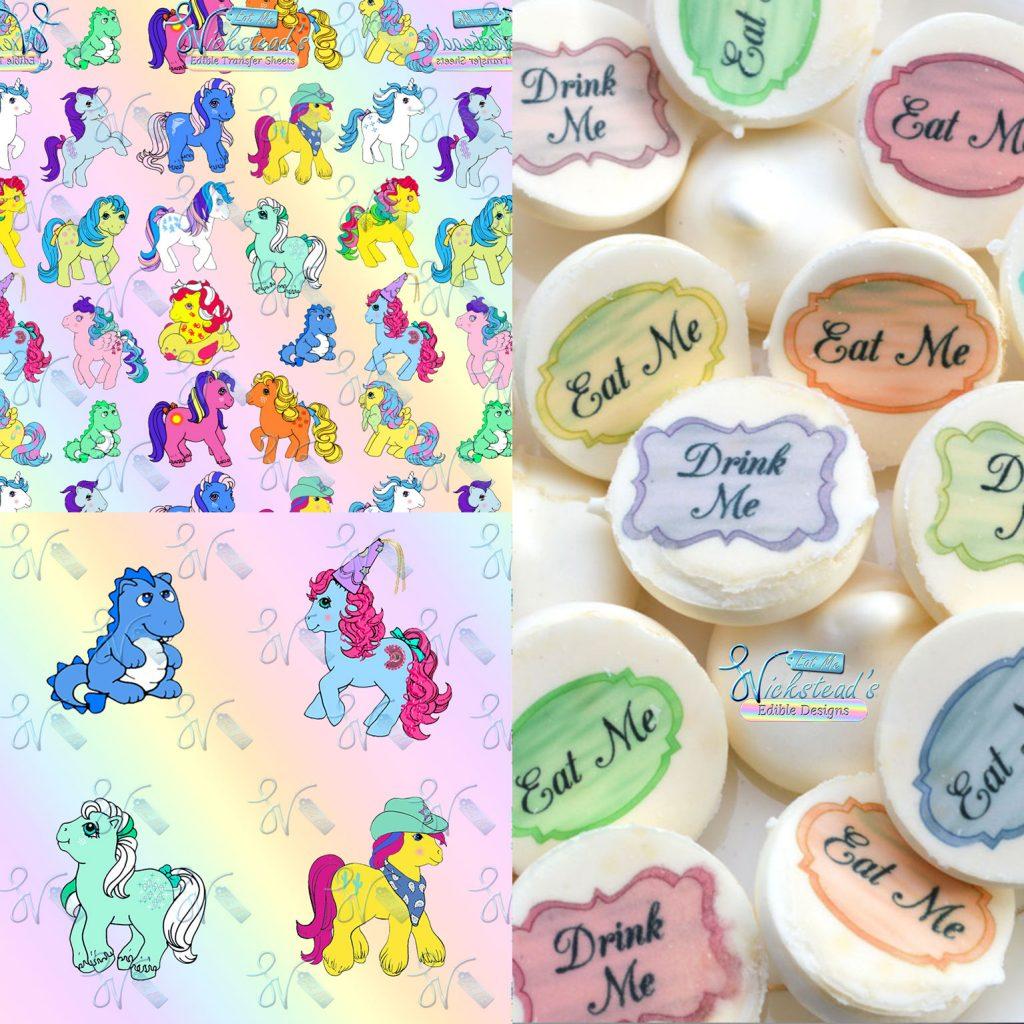 Wickstead's-Eat-Me-Edible-Meringue-Transfer-Sheets-Vintage-G1-My-Little-Pony-(1)